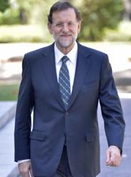 Mariano Rajoy aclara que el recurso contra la Ley de Costas 'no suspende su entrada en vigor ni su aplicación'