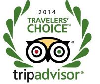 142 hoteles españoles son premiados por los usuarios de TripAdvisor en los Travellers Choice Hoteles 2014