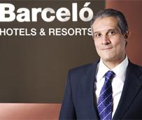 Satisfacción en Barceló por el cierre de 2013, que destaca por la mayor cuota de mercado alcanzada por la división de Viajes