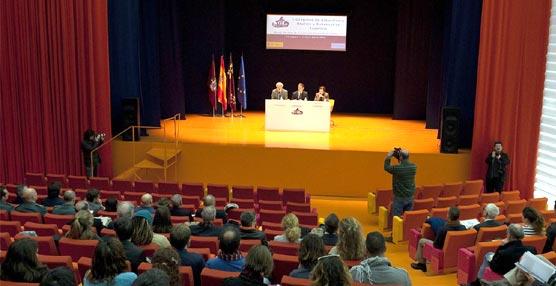 Cartagena prevé un buen año congresual gracias a la confirmación de un total de 15 congresos en diferentes sedes