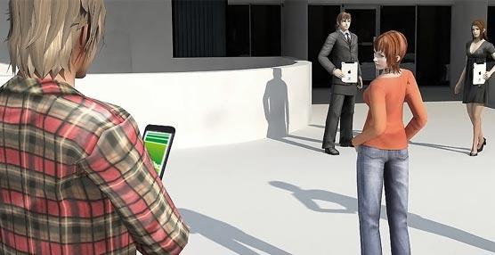 SecreTec presenta una aplicación móvil para la acreditación de los asistentes a un evento de forma automática