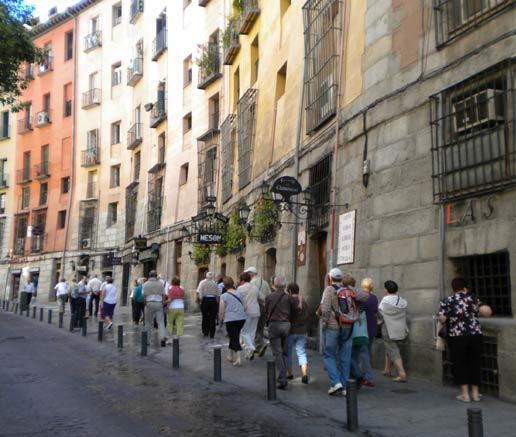 La demanda extranjera de servicios turísticos en España mantendrá una 'senda notable de crecimiento' en el primer trimestre