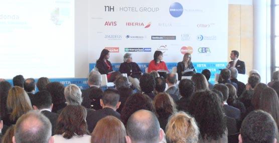 IBTA reúne a más de 500 profesionales durante el VI Congreso Nacional de Business Travel