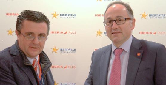 La cadena Iberostar Hotels & Resorts se incorpora al programa de fidelización Iberia Plus