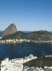 Brasil confía en superar la cifra de siete millones de turistas este año gracias a la Copa del Mundo de la FIFA