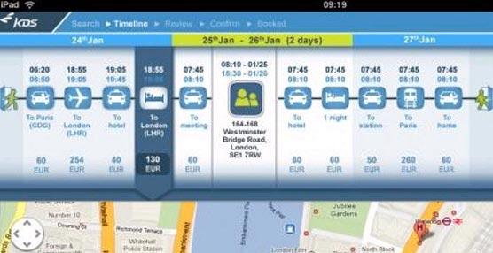 KDS Neo Expense, centrada en el viajero y en el control de los gastos, ya está disponible en todo el mundo