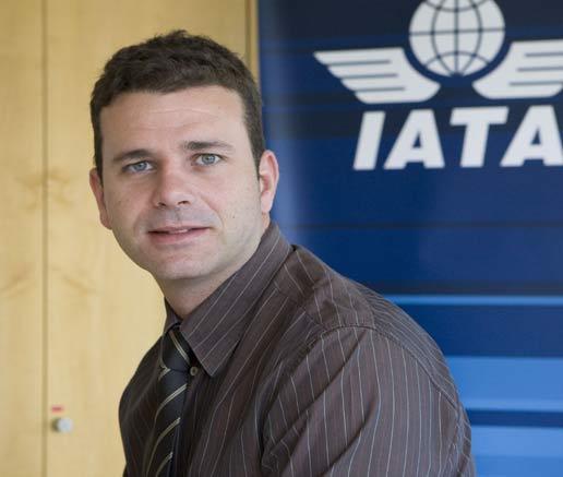 Las agencias critican las 'imposiciones' de las compañías aéreas vía IATA a pesar de que ha aumentado el diálogo
