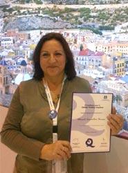 El Alicante Convention Bureau renueva la 'Q' de Calidad Turística y se reconoce la adhesión de la ciudad al SICTED