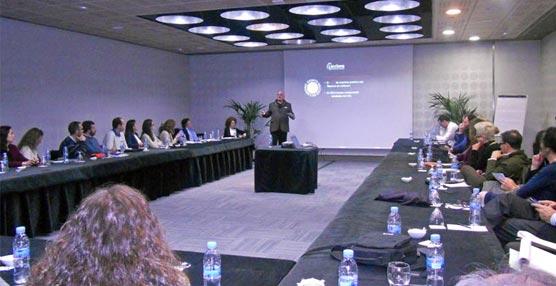 Javier Sánchez, de APD, presidirá la asociación de la industria de eventos sostenibles de España y Portugal