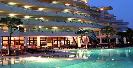 Grupo Hoteles Playa gestionará el establecimiento 'sólo adultos' Senator Banus Spa Hotel, en la Costa del Sol