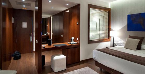 Eurostars Hotels amplía su portafolio con la incorporación del Eurostars Mar de Vigo el próximo 1 de marzo