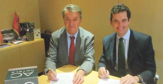 Los hoteles españoles de AC Hotels by Marriott se convierten en 'proveedores preferenciales' de SpainDMCs