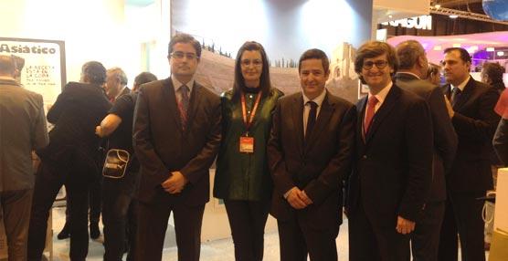 Las ciudades de Murcia y Cartagena compartirán sus recursos con el objetivo de captar más congresos hacia la Región
