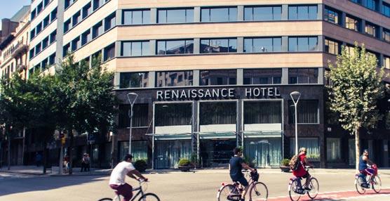 Marriott vende Renaissance Barcelona Hotel por unos 78 millones de euros con un contrato de gestión a largo plazo