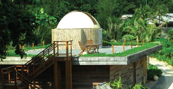 Six Senses Con Dao inaugura el primer observatorio astronómico privado del sur de Vietnam