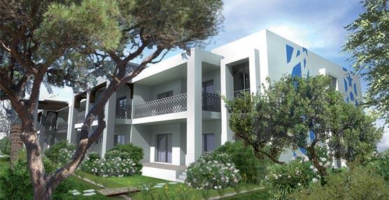 Meliá Hotels International entra en el mercado marroquí con la gestión de tres establecimientos en Saidia Med