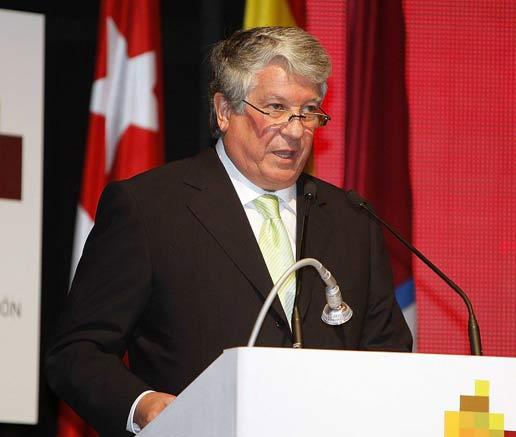 El presidente de CEIM destaca el papel 'estratégico' del Turismo 'para el desarrollo social y económico de nuestra región'