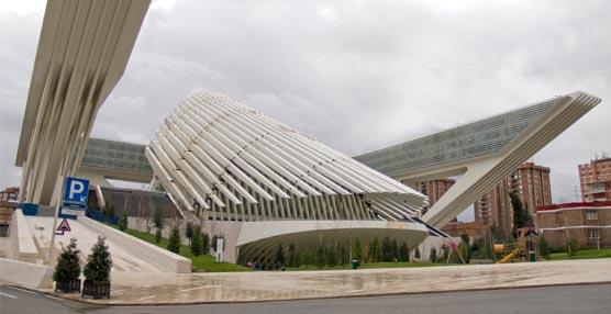 El Ayuntamiento de Oviedo gestiona directamente el Palacio de Congresos de Calatrava desde esta semana