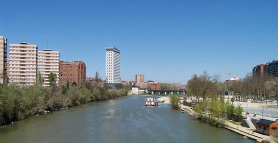 Los congresos, la cultura y el deporte hacen aumentar el número de turistas y pernoctaciones en Valladolid