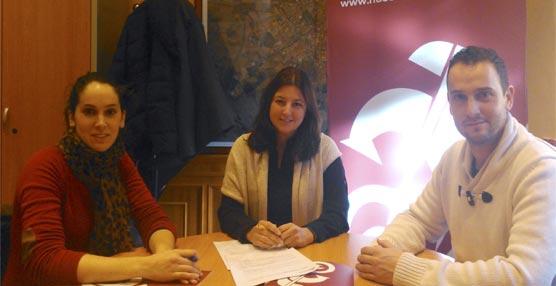 La Cocina de José Fernández se incorpora como socio a la Fundación Huesca Congresos