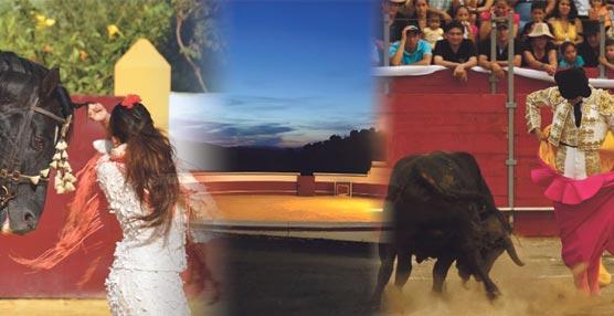 TauroFlamencoSur presenta la organización de eventos e incentivos con el binomio 'toros y flamenco' como protagonista