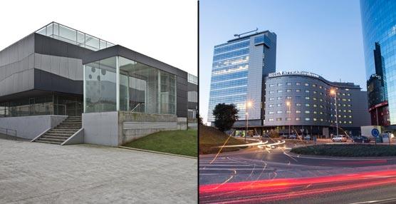 ExpoCoruña y el Hotel Attica 21 de la ciudad herculina son los nuevos miembros colaboradores de OPC Galicia