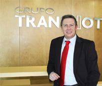 Julián Plana es el nuevo director de ventas de Transhotel para España, Italia y Portugal tras la salida de Casaubón