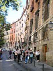 Madrid promocionará su oferta gastronómica con el objetivo de atraer más turistas nacionales e internacionales