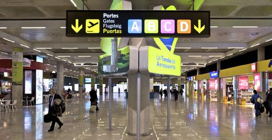 El AVE-Larga Distancia cierra el año con un aumento de pasajeros superior al 13%, frente al desplome del 14% de la vía aérea