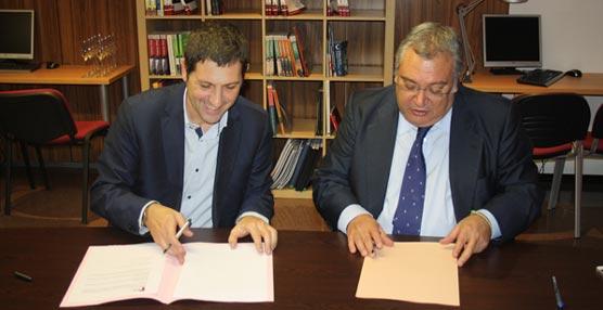 La Escuela Internacional de Protocolo firma un convenio con la Associació Catalana de Protocol i Relacions Institucionals