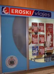 Viajes Eroski desmiente que esté negociando su venta a Barceló y aclara que su negocio 'está bien dimensionado'