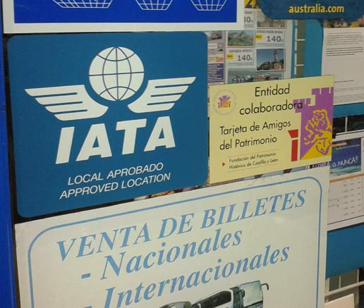 CEAV, ACAVE y Ayax trabajan en la creación de un seguro de insolvencia como alternativa a los avales de IATA