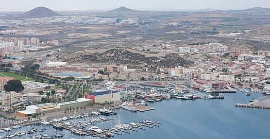 El Palacio de Congresos 'El Batel' de Cartagena presentará sus instalaciones a los ejecutivos asistentes al Foro Korazza 2014