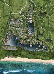 Mandaron Oriental prepara la apertura de un lujoso resort en la isla de Bali, Indonesia, prevista para finales de 2016