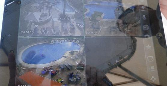 IFA Hotels & Resorts implanta un nuevo sistema de videovigilancia en las piscinas del IFA Dunamar