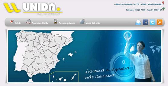 Unida se une a Star tras solicitar el concurso de acreedores arrastrada por los impagos de las agencias a Unsol