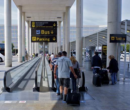 España se mantendrá este año como el destino más demandado entre los ciudadanos europeos, concentrando el 11% de los viajes