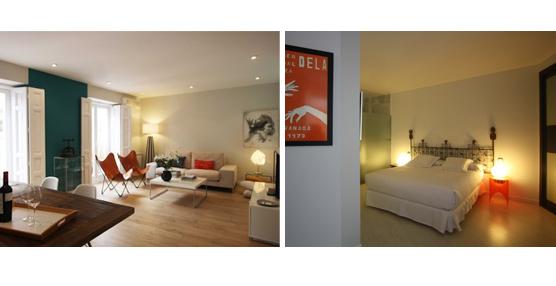 Estancias con Arte presenta dos nuevos apartamentos en el centro de Madrid: Manuscrito y Setenta y 1
