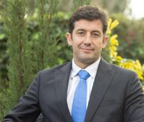Carlos Díez de la Lastra es nombrado director general de la Escuela Internacional Les Roches Marbella