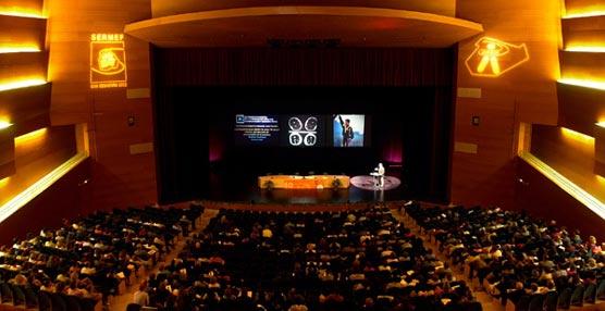 El Kursaal vuelve a reducir eventos y asistentes, aunque mantiene el impacto económico de su actividad