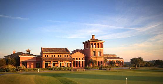 La Reserva de Sotogrande Club de Golf albergará desde el 3 hasta el 6 de abril el NH Collection Open