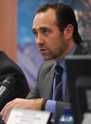 El presidente del Gobierno de Baleares, José Ramón Bauzá.