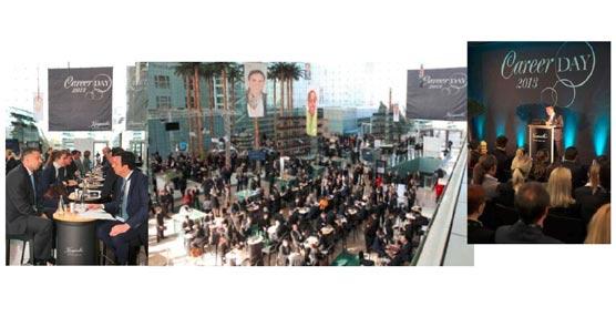 Kempinski organiza su Jornada de Empleo con la asistencia de 70 directores generales y 20 altos ejecutivos