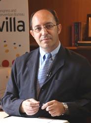 El Sevilla Convention Bureau gestiona más de 200 eventos en 2013 que generan un impacto económico de 80 millones de euros