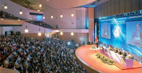 La ciudad de Murcia organizará varias presentaciones en Madrid y Barcelona para captar más congresos nacionales