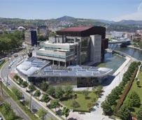 Más de 10.500 eventos y 6,6 millones de personas en el Palacio de Congresos Euskalduna desde su inauguración