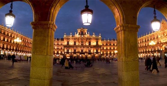 La Asociación de Empresarios de Hostelería asume la presidencia del Salamanca Convention Bureau