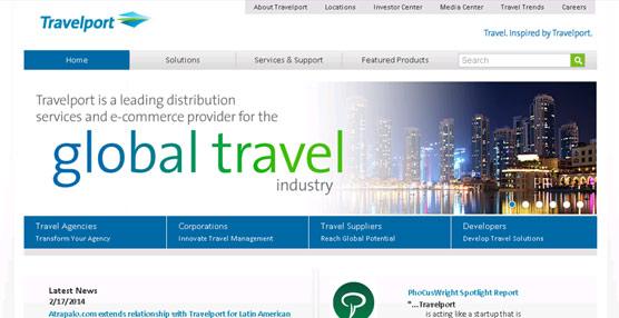 IAG trabajará con Travelport para poner a disposición de los agentes de viajes todos sus servicios auxiliares