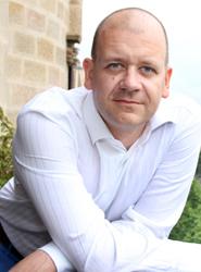Jeroen Merchiers, director general de Airbnb para España y Portugal.