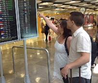 Solamente el 31% de los españoles realiza al menos un viaje a lo largo del año, 12 puntos menos que la media de la Unión Europea